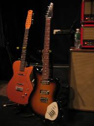 jerry jones baritone guitar