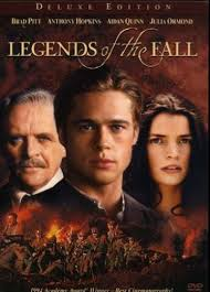 legends of a fall