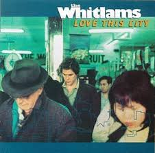 Whitlams - Chunky Chunky Air Guitar