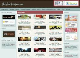 best designs websites