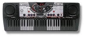 djx keyboards