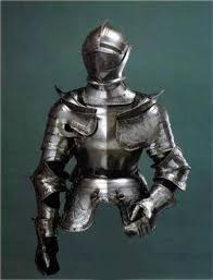 italian armor
