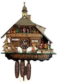 cuckoo clocks german