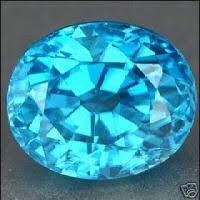 blue zircon birthstone