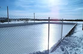ice rinks