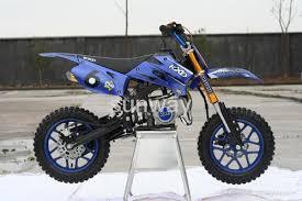 dirt mini bike