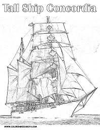 ships boy