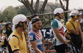 retro bicycle helmets