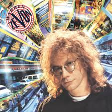 Warren Zevon - Transverse City