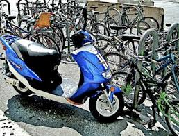 jailing scooters