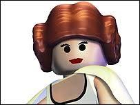 lego star wars princess leia
