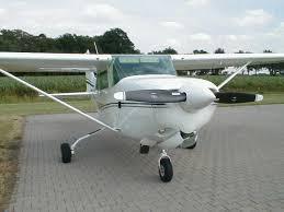 cessna 172 propeller