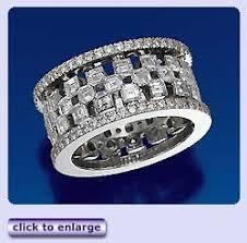 diamond ring bands