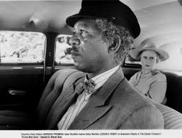 driving miss daisy film