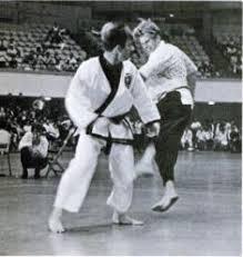 karate chuck norris
