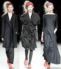 yamamoto fashion