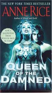 anne rice queen of the damned