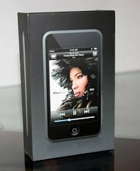 next generation of ipod touch
