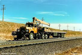 hi rail vehicles