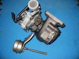 garrett turbo t3