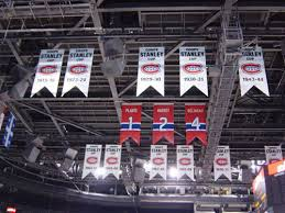 hockey banners