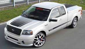 ford f 150 fx