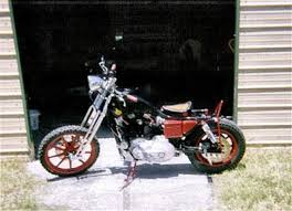 bobber motorcycles for sale