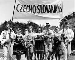 czechoslovakian people