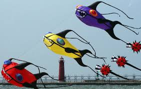 kite festivals