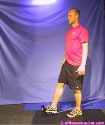 standing leg extension