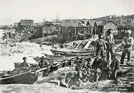 chinese fishermen