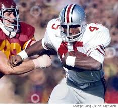 archie griffin pictures