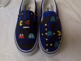 games shoes