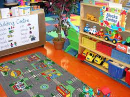 kindergarten centres