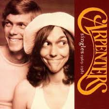 the carpenters singles
