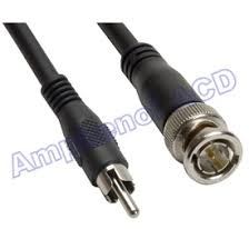 coaxial to rca