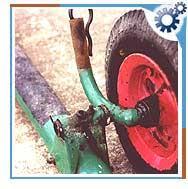 ground gears