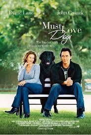 must love dogs dvd