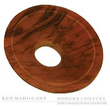 mahogany color