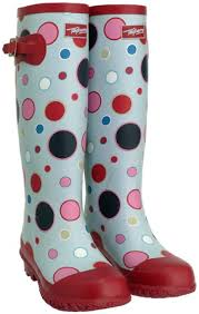 tayberry wellies
