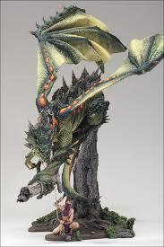 mcfarlane dragon