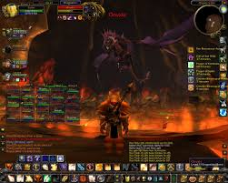 world of warcraft battles