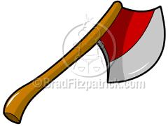 hatchet ax