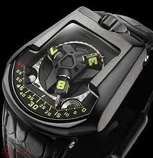 century watch