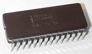 intel 8259a