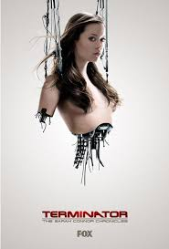 terminator sarah connor chronicles posters