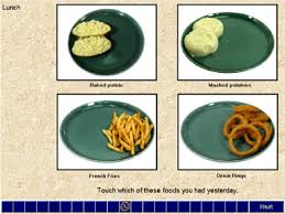 recommended portion size
