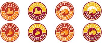 cheese logos