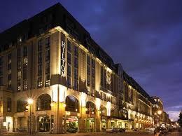 berliner hotel