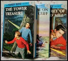 hardy boys photos